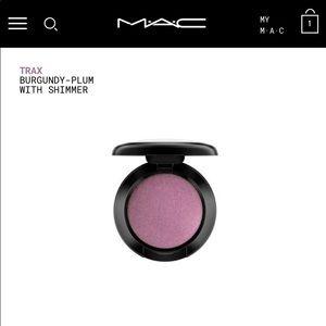 New Unused Mac Trax Eye Shadow